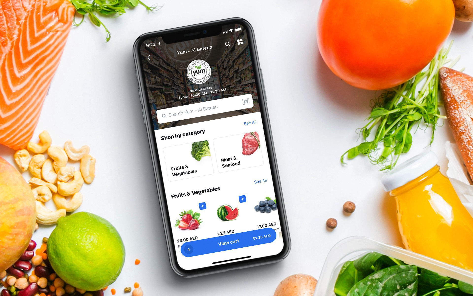 Discover Exactly What Grocery Things Is